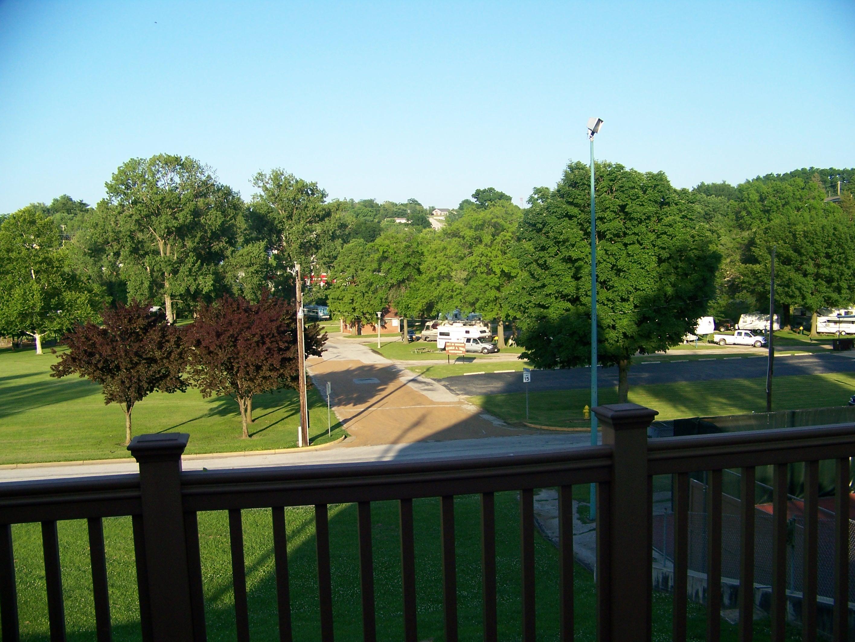 Park View Guest Haus Home